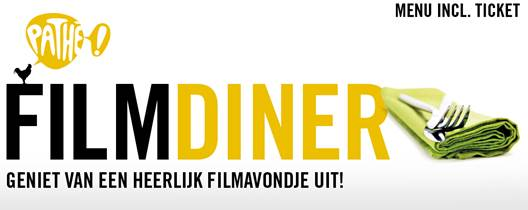 pathe filmdiner